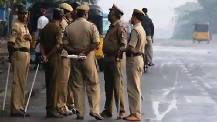 Delhi Police warns of strict action against those not