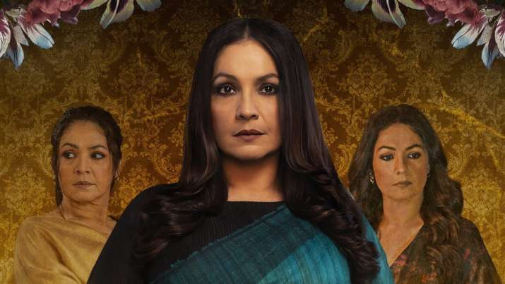 Pooja Bhatt had to initially say no to Bombay Begums despite loving synopsis. Know why