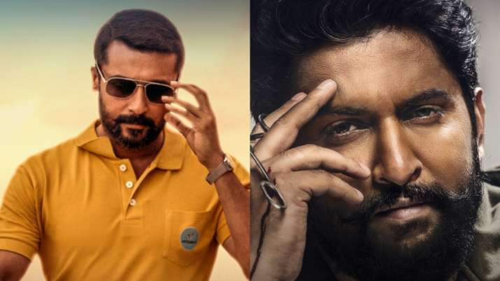Amazon Prime Video to launch South Indian blockbusters 'Soorarai Pottru' and 'V' in Hindi