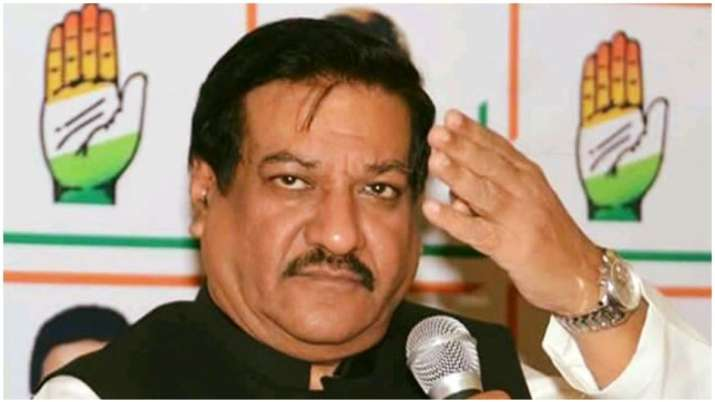 Congress, Prithviraj Chavan, Assam polls 2021