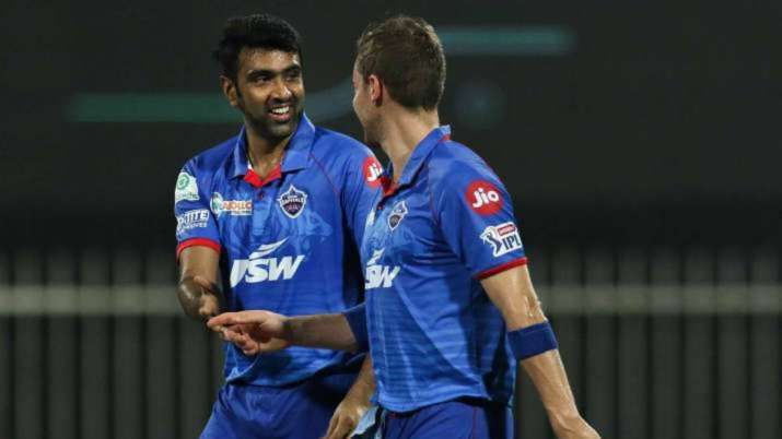 India Tv - Ravichandran Ashwin, IPL 2020, Delhi Capitals