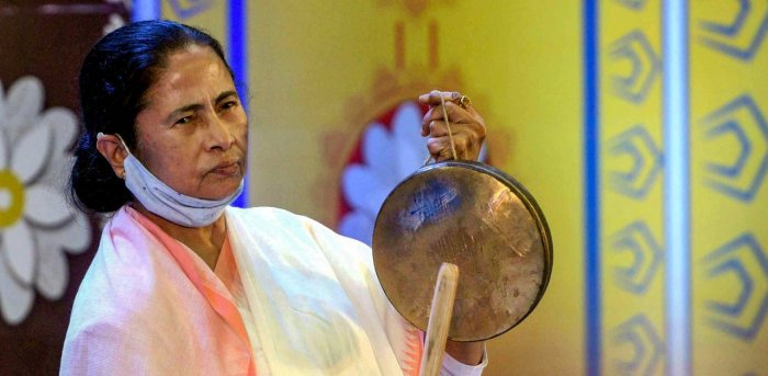 Bengal polls 2021: Celebs make a beeline to join Mamata's