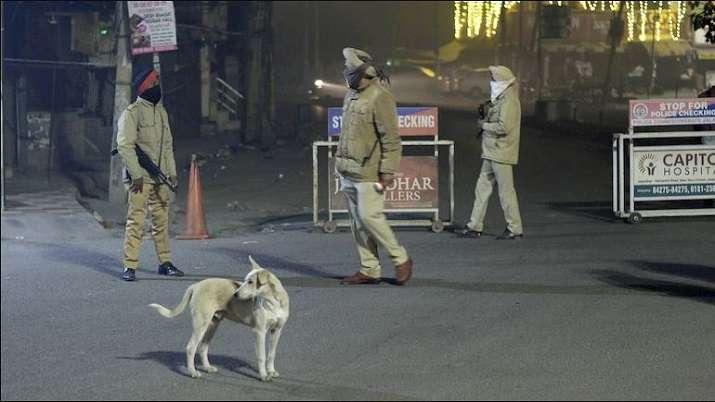 Punjab Curfew news: Amid upsurge in coronavirus cases in Punjab, Captain Amarinder Singh has announced measures to contain COVID-19.