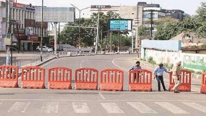 Punjab lockdown, Punjab coronavirus lockdown, Lockdown in Punjab, Punjab covid cases, Punjab lockdown news | India News – India TV