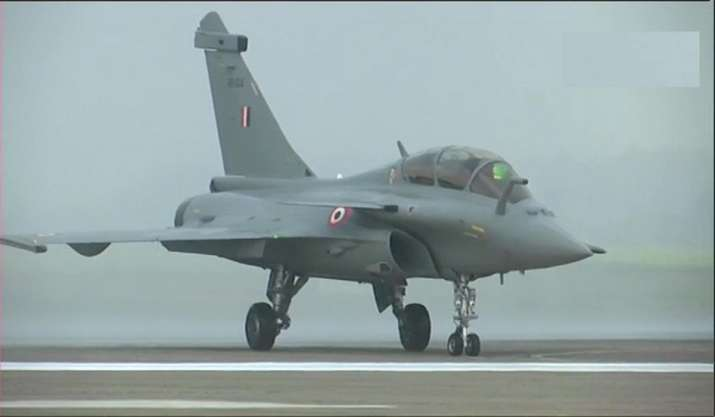 Major boost for IAF, 10 Rafales to join in one month