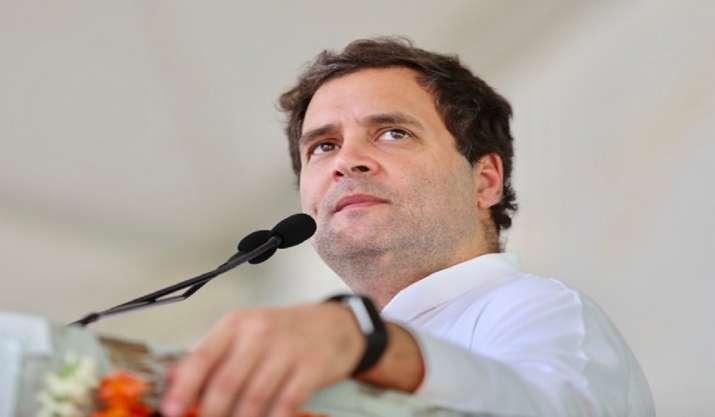Don't let anyone stop you: Rahul Gandhi to women on International Women's Day