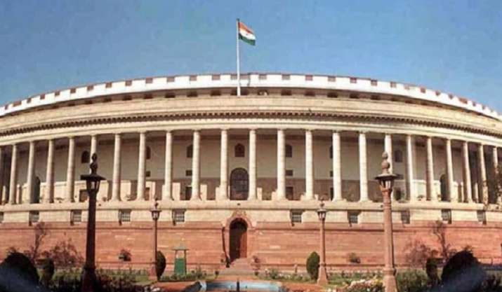 """TMC MPs rush to Delhi to stop """"bulldozing"""" of GNCTD Bill in"""