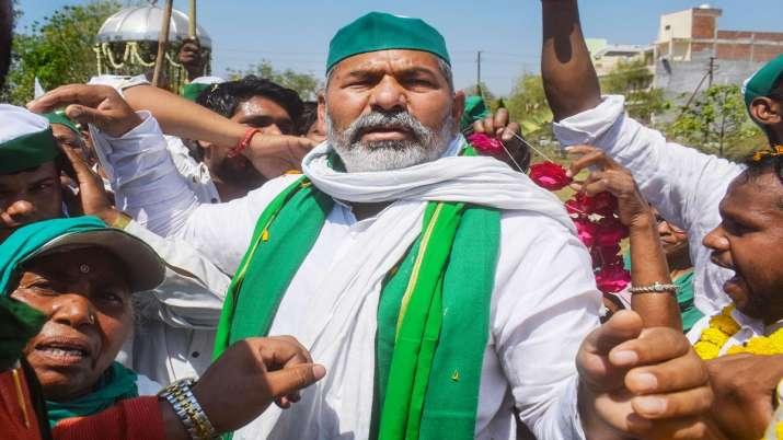 Yes, we will block the border (Delhi-Noida border), says