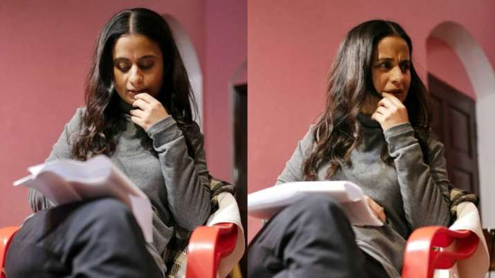 Rasika Dugal on why she is sceptical about special appearances