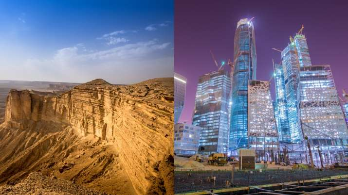 Here how you can spend four fabulous days in Riyadh, Saudi Arabia