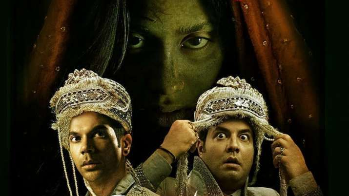 Roohi Movie Star Cast Trailer Release Date Box Office