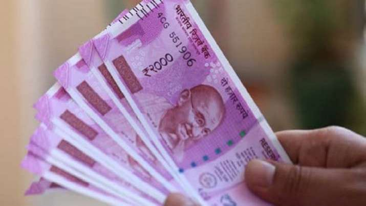 Three installments of DA for central government employees