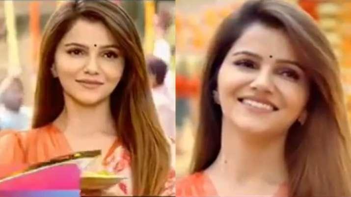 Shakti Astitva Ke Ehsaas Ki Promo: Rubina Dilaik is back as Saumya to bring new twist in the tale