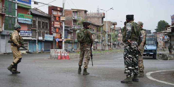 Lawaypora terror attack, CRPF jawans martyred, Lawaypora jammu kashmir,Lawaypora jammu kashmir attac
