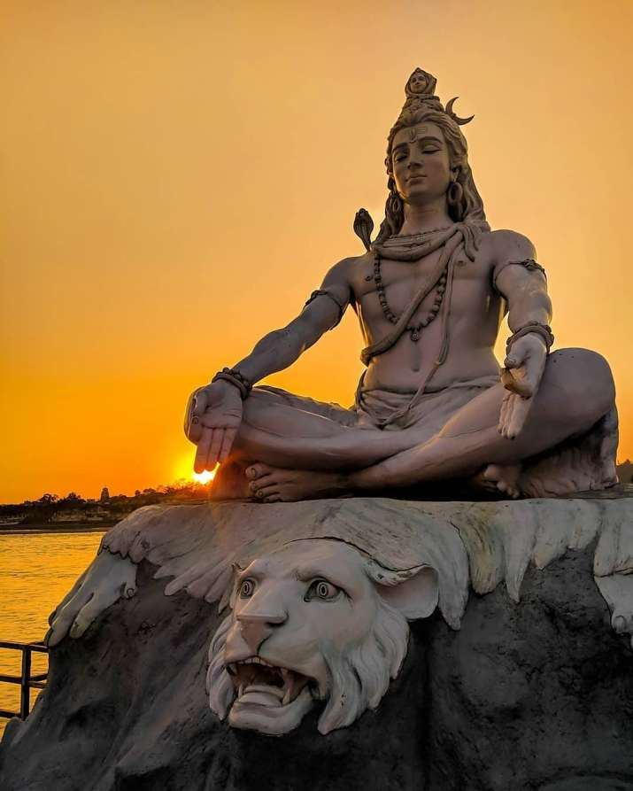 India Tv - Happy Mahashivratri 2021: Best Wishes, Quotes, Images, Wallpapers, Facebook Status and WhatsApp Mess
