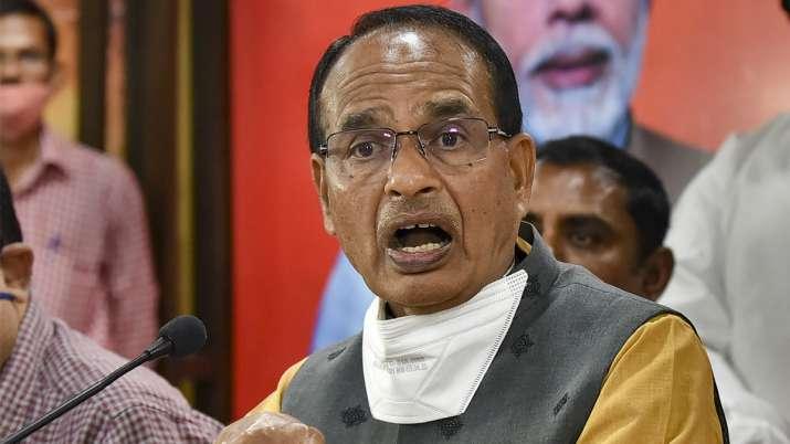 madhya pradesh religious conversion bill