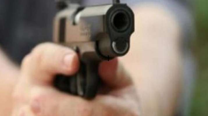 BJP local leader shot at in West Bengal's Nadia district