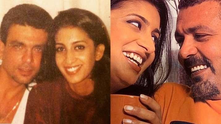 Ekta Kapoor wishes Smriti Irani, husband Zubin on 20th wedding anniversary with beautiful throwback