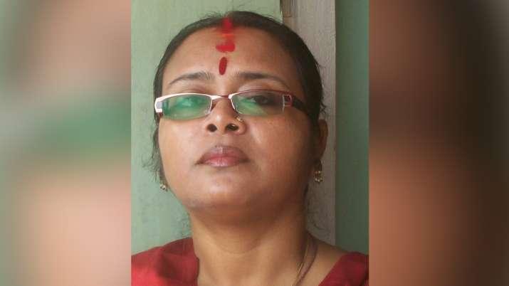 TMC MLA, Sonali Guha, Bengal polls 2021