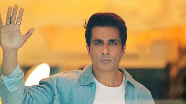 Sonu Sood on launching his blood bank app: 'Our 20 minutes can save someone's life'