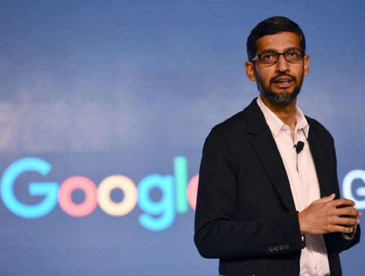 The company also announced $500,000 Google.org grant to Nasscom Foundation to support 100,000 women