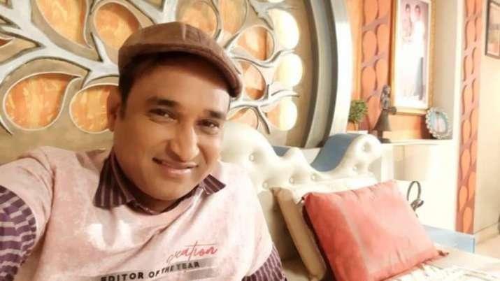 Taarak Mehta Ka Ooltah Chashma actor Mayur Vakani hospitalised after testing Covid positive