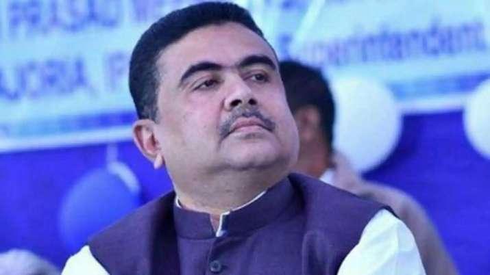 BJP's Suvendu Adhikari harbouring criminals to create