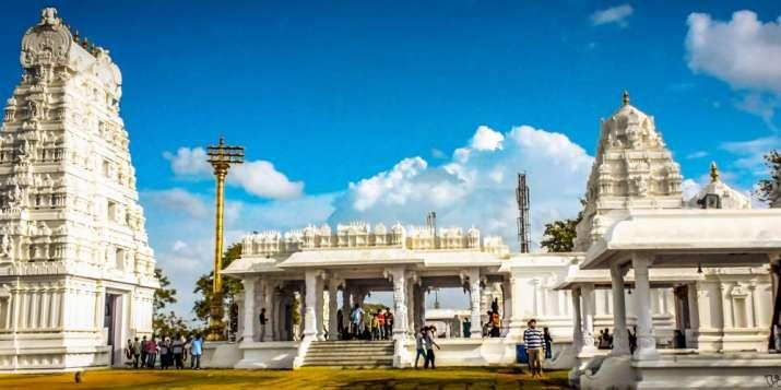 Telangana launches doorstep delivery of 'prasad' via post