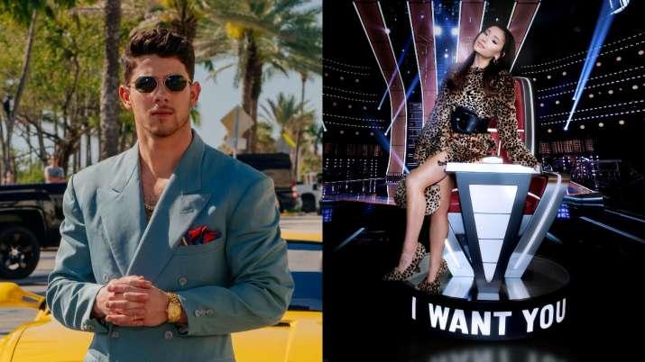 Bid goodbye to Nick Jonas as Ariana Grande set to join as coach for 'The Voice' Season 21
