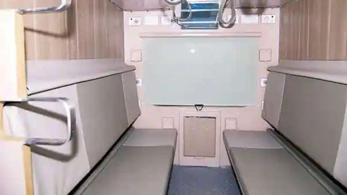 Passengers not allowed to charge phones, laptops in trains