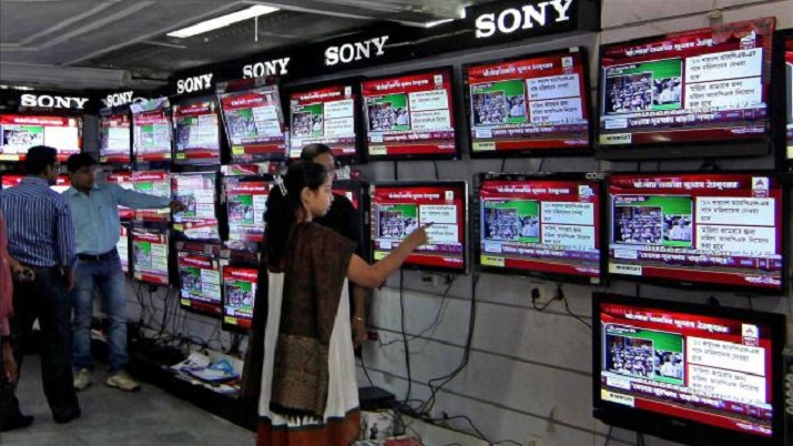 TV prices hike, led tv rates