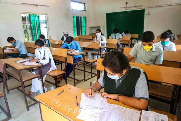 Schools in at least eight municipal corporations of Gujarat have been ordered to shut, in view of th