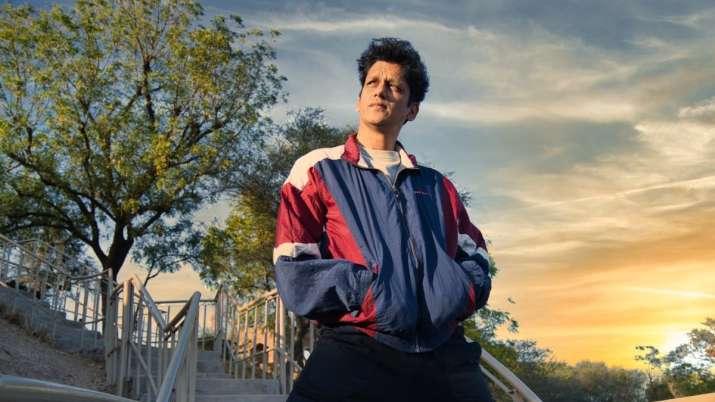 'Ok Computer' actor Vijay Varma wants to keep surprising himself as an actor
