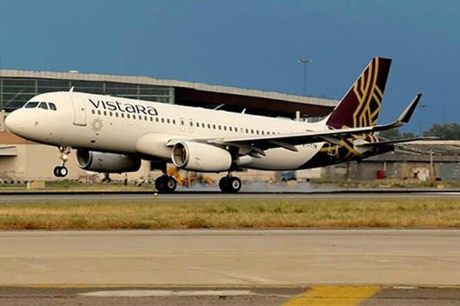 Vistara to roll back pay cut for select staff categories