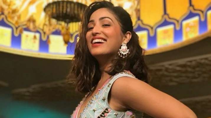 Yami Gautam: Will always respect all my films as they gave me work