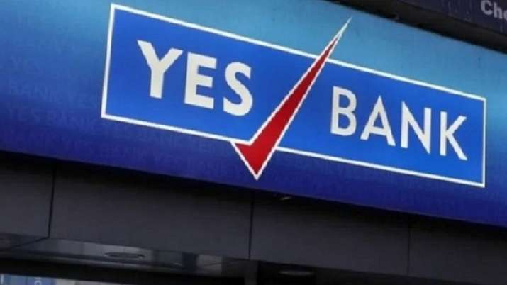 Yes Bank share, Yes Bank NIFTY Next 50 Index