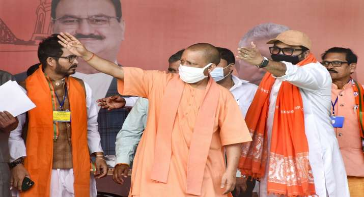 bengal polls, bengal polls latest news, bengal polls 2021, yogi adityanath news, yogi adityanath bjp