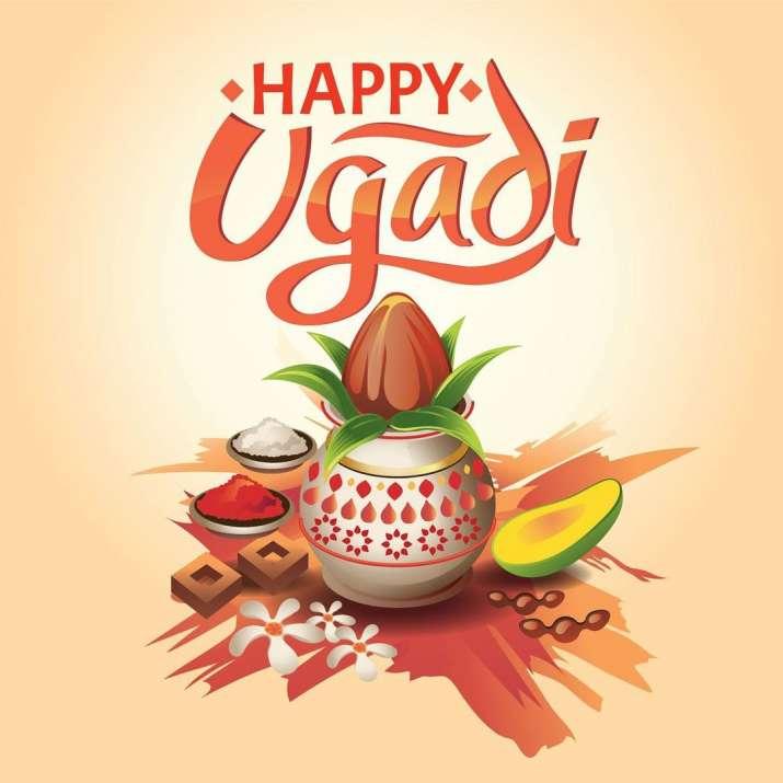 India Tv - Happy Ugadi 2021