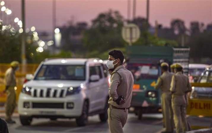 haryana gathering restrictions