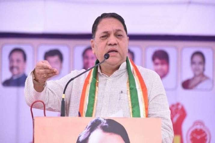Dilip Walse Patil replaces Anil Deshmukh as Maharashtra