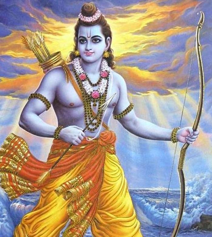 India Tv - Lord Rama