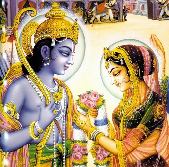 India Tv - Happy Ram Navami 2021 HD Images, Wallpapers: