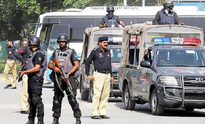 pakistan judge murdered