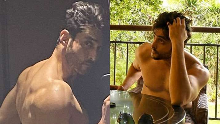 Special ops 1.5 actor Aadil Khan keeps up with Mumbai heat