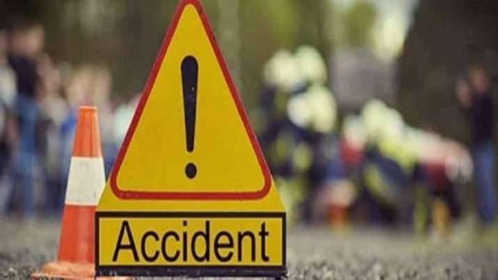 killed, injured, road accident, Uttar Pradesh, Azamgarh, death, tragedy, yogi adityanath, Azamgarh r