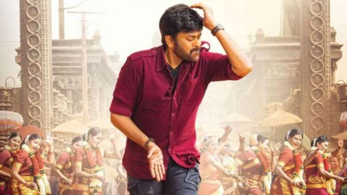 Acharya song 'Laahe Laahe' featuring Chiranjeevi leaves fans amazed