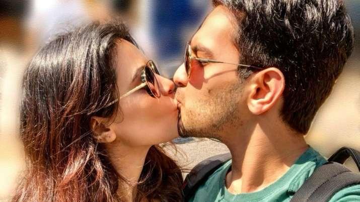 Aditya Narayan, wife Shweta Agarwal test Covid positive