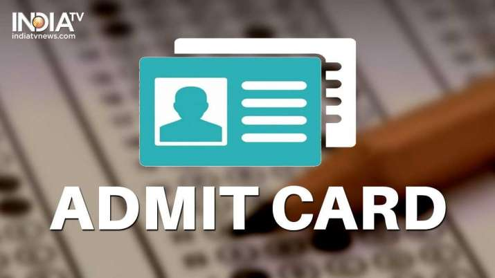 Maharashtra HSC hall ticket 2021: MSBSHSE released class 12 admit card today