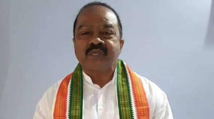 Congress' Pipli by-poll candidate Ajit Mangaraj dies of