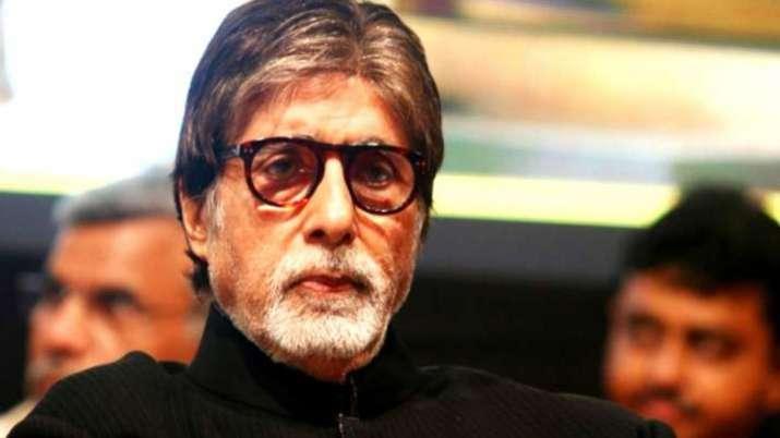 Amitabh Bachchan, Ramyug